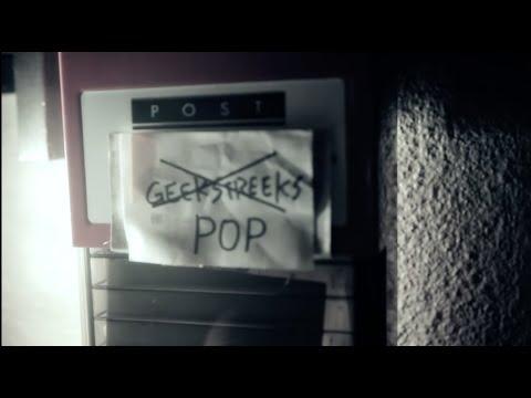 GEEKSTREEKS / POP【MV】