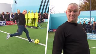 Dean Windass shocks himself! | Soccer AM Pro AM | Dean Windass & Liam Charles