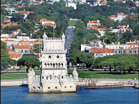Lisbon, Portugal virtual tour