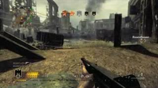 Call of Duty: WaW multiplayer mayhem