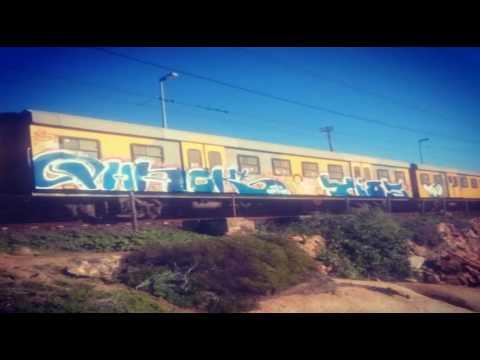 South Africa Metro Burners.