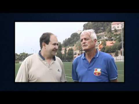 Franco Superchi intervista Franco Superchi Spain Trophy YouTube