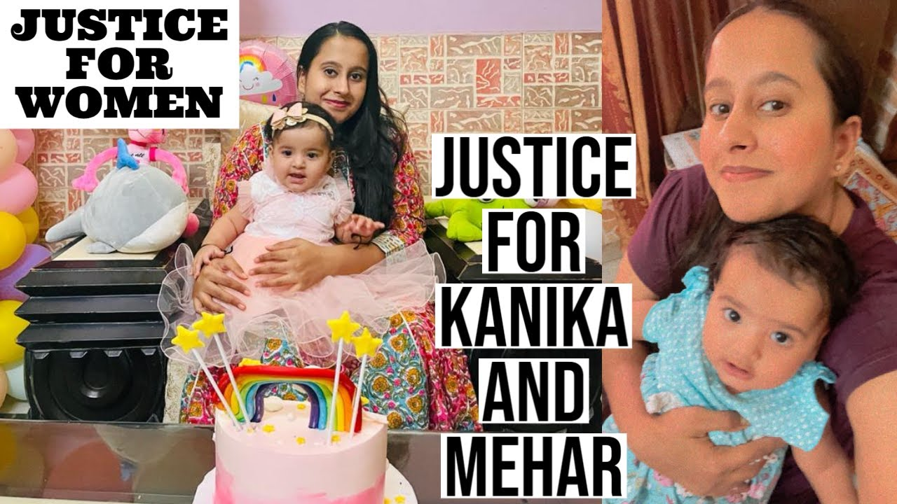 Download Justice For Women | Justice for Kanika and Mehar | Marriage & Dhoka - Suman Pahuja | Fat to Fab