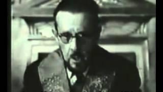 Forces Occultes - Filme sobre a maçonaria - Ritual maçônico - Legendado
