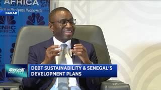 Sustainable Development, Sustainable Debt: Debt sustainability & Senegal's development plans