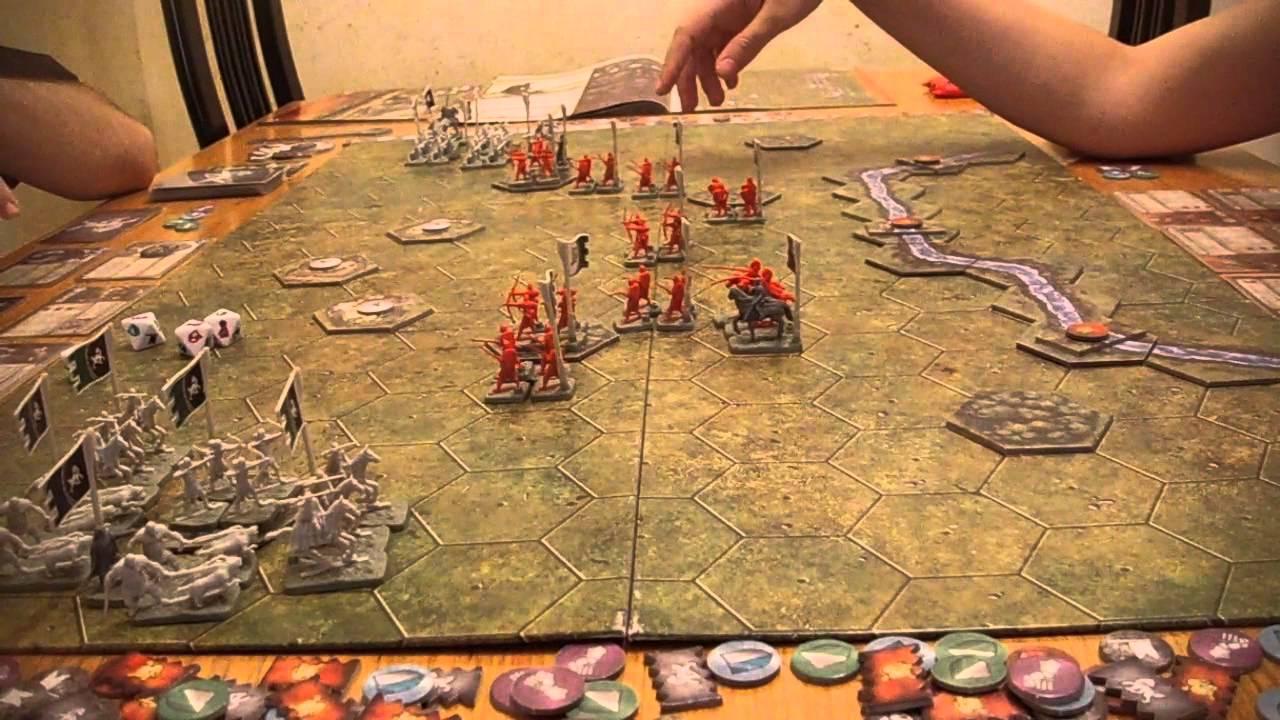 Resultado de imagen de batallas