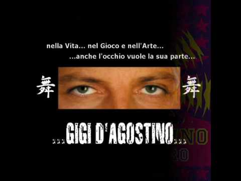Gigi DAgostino  The Riddle Get UP  Suono Libero