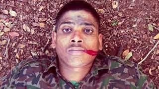 Soldier  !!  short film  !! by sandeep ...      sr creations
