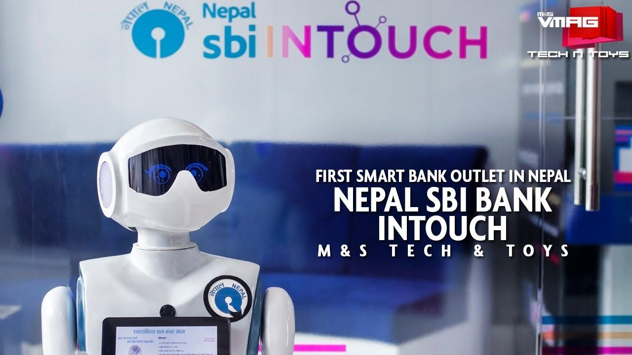 Wundervoll Smart Bank Beste Wahl Nepal