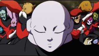 JIREN IS A BADASS!!!! Dragon Ball Super Episode 96 Review