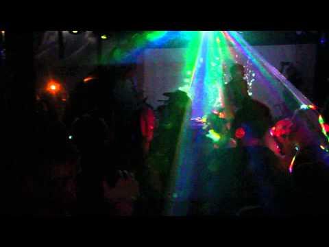 Phaeton & MC RVEE - Secret Island Party 2014 - Hong Kong