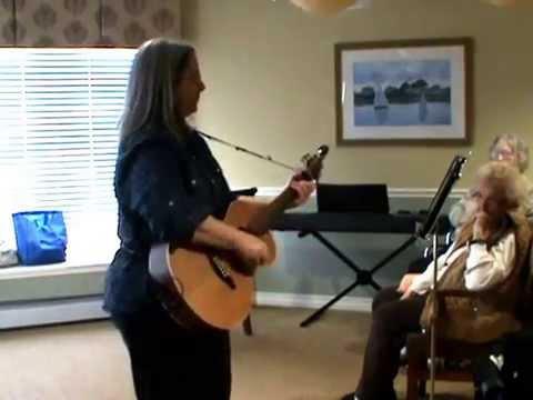 Sing Along Seniors with RAHEL / ACOUSTIC BREEZES