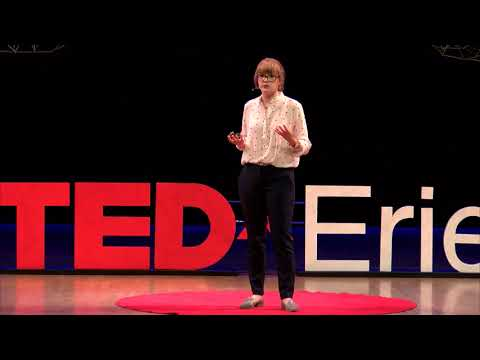 Feminism Trumps Misogyny | Erin Fleming | TEDxErie