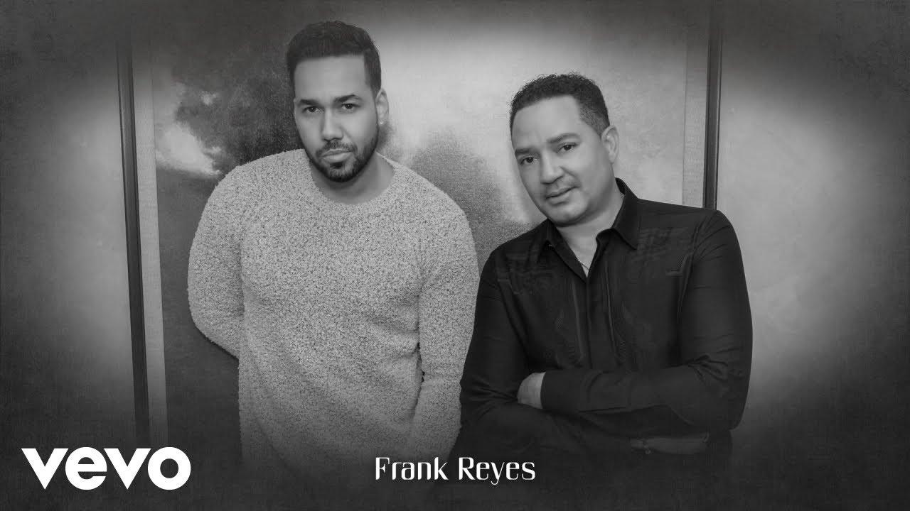 Romeo Santos, Frank Reyes - Payasos (Audio) 2019