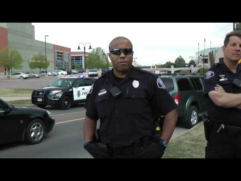 Lakewood, Colorado P.D. police officer lies about Terry Stop