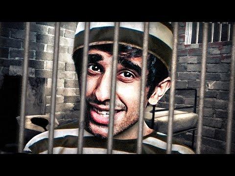 I'M IN PRISON?! - BLACK OPS 3 CUSTOM ZOMBIES MODS