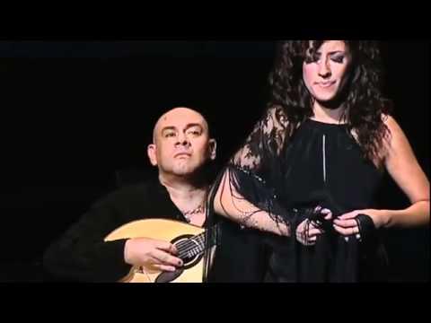 ANA MOURA - FADO LOUCURA (ao vivo no CCB)