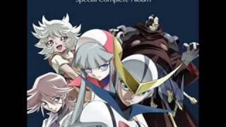 Casshern Sins O.S.T -  15 A Path sung by Nami Miyahara