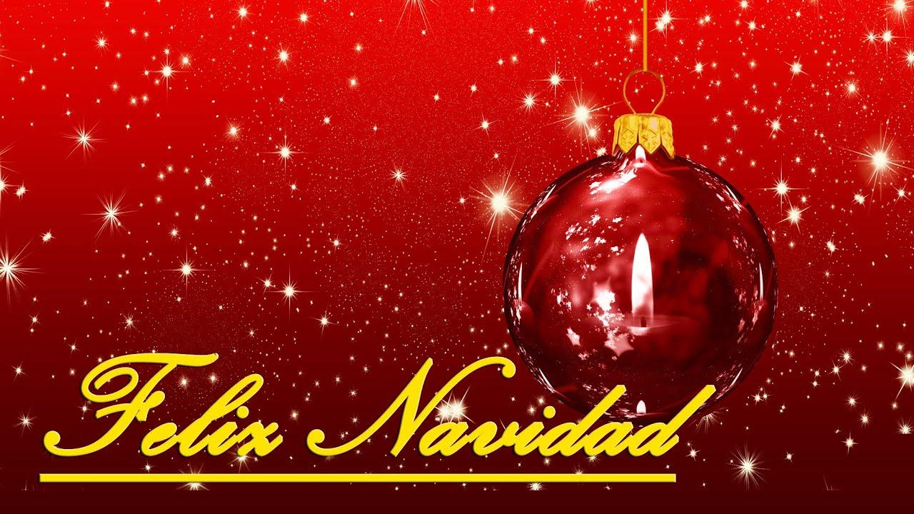 Feliz Navidad 2020 Felicitación Original De Año
