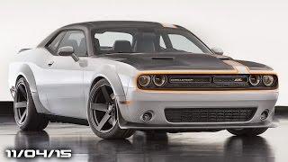 AWD Dodge Challenger, Buy Floyd Mayweather