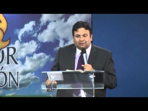 Evangelismo de Fuego - Pastor Diego García - Casa de Amor y Restauración / 31 de mayo de 2015