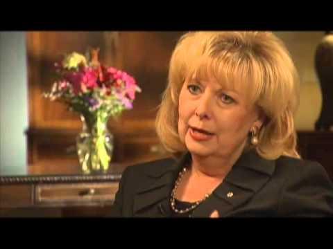 Beyond Politics - Pamela Wallin