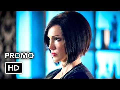 Arrow 6x19 Promo