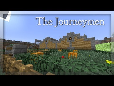 The Journeymen - Episode 01 | Manual farms are for amateurs!
