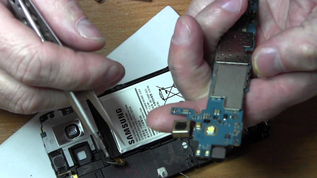 Как сделать рестарт телефона если не работает сенсор