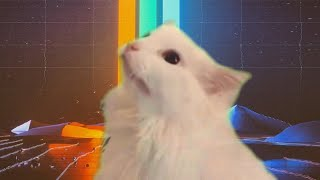 Imagine Dragons - Believer - Cat Cover