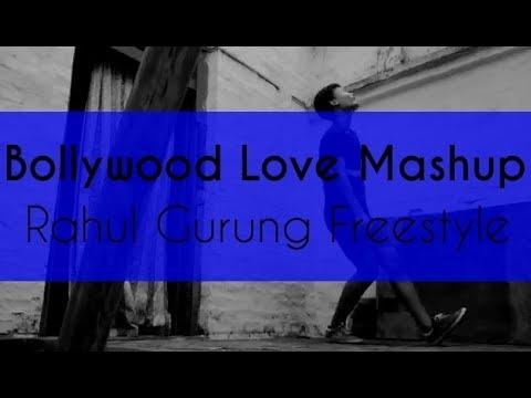 Bollywood Love Mashup (Darshan Raval) -...
