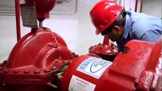 Quality Fire System Inspection