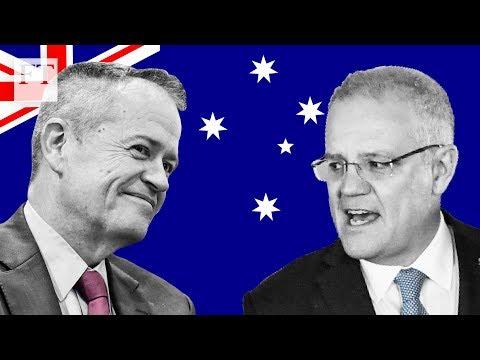 Why Australian politics is so brutal