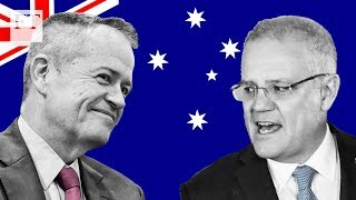 Why Australian politics is so brutal
