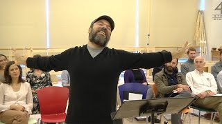 Miracle of Miracles! Danny Burstein and More Preview Broadway