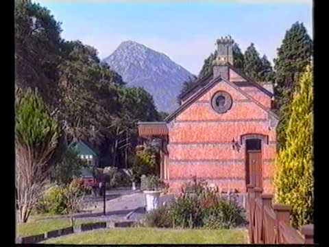 Clifden Railway part 2.wmv
