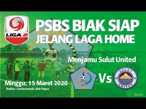 psbs-biak-siap-jalani-liga-2-2020,-persiapan-laga-home-psbs-biak-vs-sulut-united,-di-biak-papua