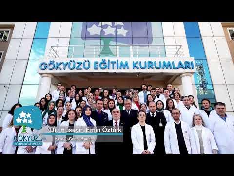 Kurucu Genel Müdürümüz Dr. Hüseyin Emin ÖZTÜRK, Gökyüzü'nü Anlatıyor