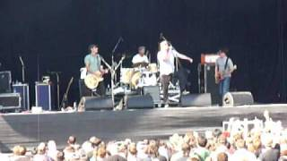 Mad Caddies - live at Wiley Open Air