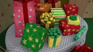 Бумажки - Сборник мультиков оригами для детей и взрослых