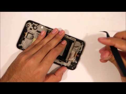 LG Nexus 5x Teardown - Disassembly & Assembly (LG-H790)