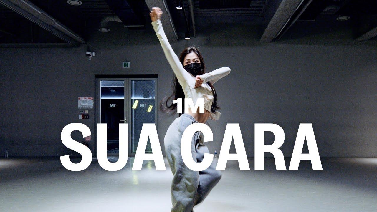 Major Lazer - Sua Cara (Feat. Anitta & Pabllo Vittar) / Sieun Lee Choreography