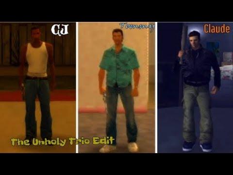 RISE N SHINE GTA Trilogy |