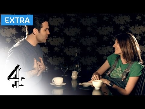 Interview with Sharon Horgan and Rob Delaney   Catastrophe
