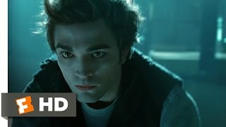 Video Twilight (10/11) Movie CLIP - I'm Strong Enough To Kill You (2008) HD download MP3, 3GP, MP4, WEBM, AVI, FLV Oktober 2018