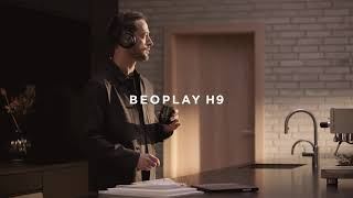 Work From Home Essentials - Beoplay H9