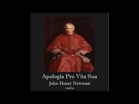 Apologia Pro Vita Sua 01~13 by John Henry Cardinal Newman #audiobook