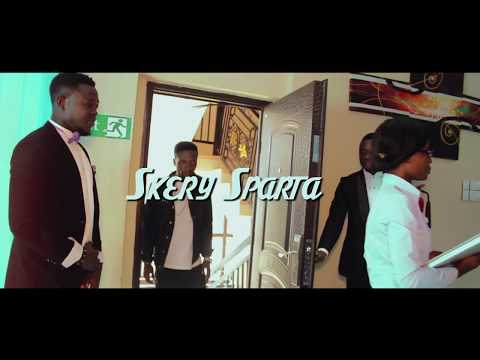 Skerry Sparta   Mmm Official Video