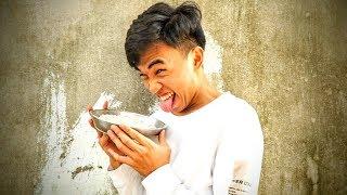 Coi Cấm Cười | Phiên Bản Việt Nam - NCT Vlogs - Part22.
