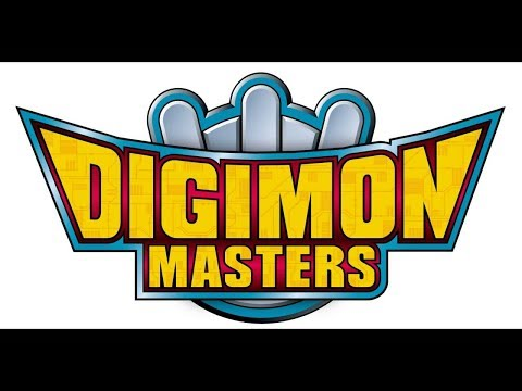 Digimon Masters Online mit Viewern   twitch.tv/senichirolp   HD   GERMAN